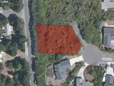 Idylewood Residential Lots & Land Pending: Cloudcroft Ln #215