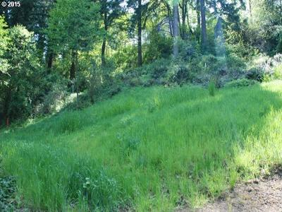 West Linn Residential Lots & Land For Sale: 18446 Hillside Ct