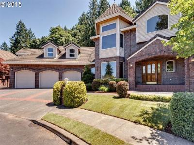 Canby Single Family Home Sold: 1988 NE 19th Ave