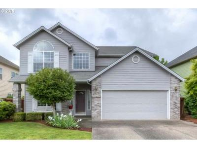 Keizer Single Family Home Sold: 5679 Waterford Way N