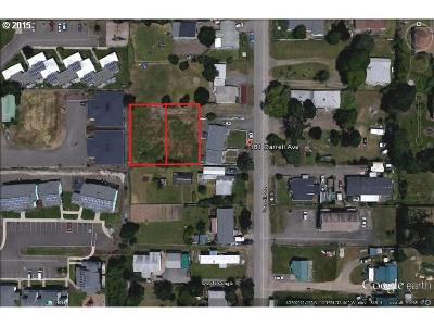 Winston Residential Lots & Land For Sale: SE Darrell Ave