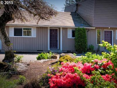 Canby Condo/Townhouse Sold: 891 NE Territorial Rd