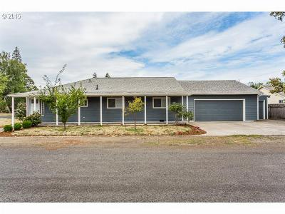 Albany Single Family Home Sold: 1640 Crittenden St