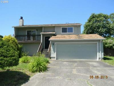 Canby OR Single Family Home Sold: $224,900