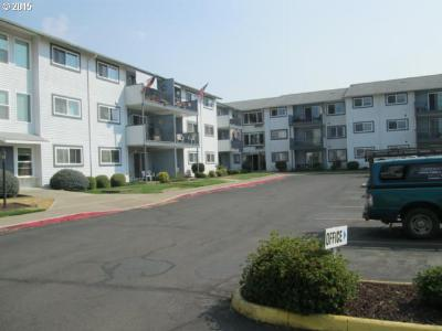 Woodburn Condo/Townhouse Sold: 950 Evergreen Rd #301