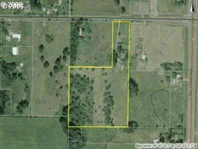 Battle Ground Residential Lots & Land For Sale: 1303 SW Eaton Blvd