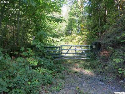 Sweet Home Farm & Ranch For Sale: N River Rd #TL700