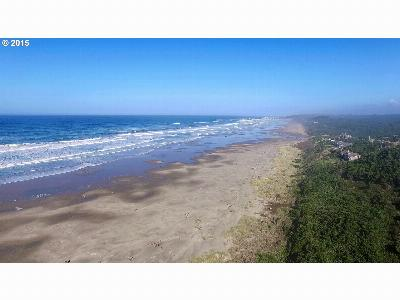 Seal Rock OR Residential Lots & Land For Sale: $9,000,000