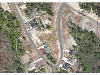 Florence OR Residential Lots & Land For Sale: $51,950