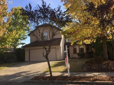 Single Family Home Sold: 1515 SE Solomon Loop