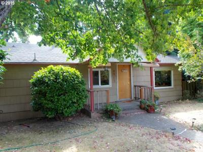 Single Family Home Sold: 4915 NE 21st Ave