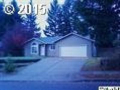 Sublimity Single Family Home Sold: 811 SW 9th St