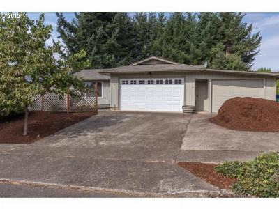 Sublimity Single Family Home Sold: 83 SW Emerald Pl
