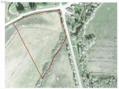 Lorane Residential Lots & Land For Sale: Territorial Hwy