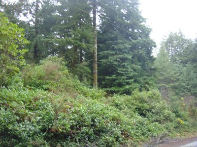 Bandon Residential Lots & Land For Sale: Whiskey Run