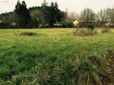 Cottage Grove, Creswell Residential Lots & Land For Sale: N Pacific Hwy St