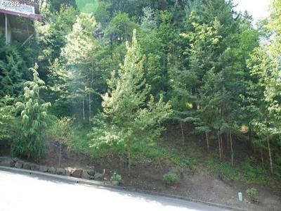 West Linn Residential Lots & Land For Sale: 18366 Hillside Ct