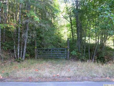 Sweet Home Farm & Ranch For Sale: N River Rd