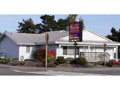 Commercial For Sale: 2970 Hwy 101