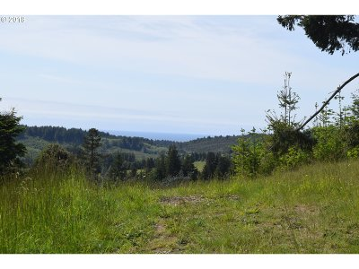 Gold Beach Residential Lots & Land For Sale: 2803 Indian Hills