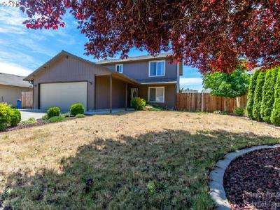 Vancouver WA Single Family Home Sold: $273,000