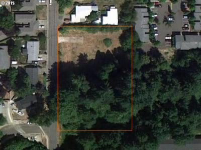 Newberg, Dundee, Mcminnville, Lafayette Multi Family Home For Sale: 1100 S College St