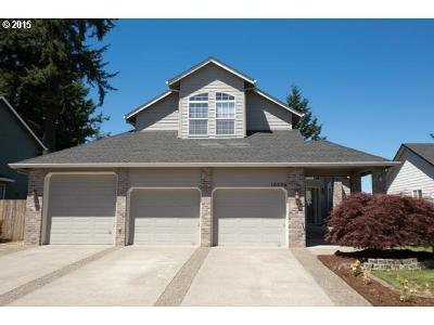 Vancouver WA Single Family Home Sold: $361,000