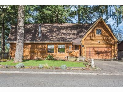 Stayton Single Family Home Sold: 1367 Dawn Dr