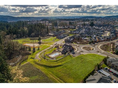 Happy Valley, Clackamas Residential Lots & Land For Sale: SE 162nd Ave