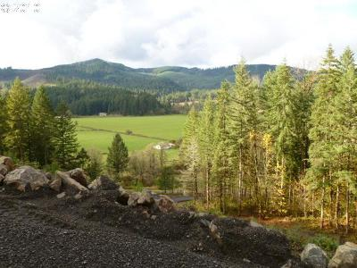 Springfield Residential Lots & Land For Sale: Upper Camp Creek Rd #5