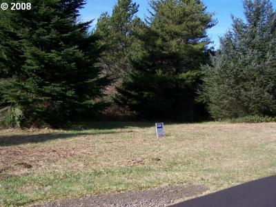 Florence OR Residential Lots & Land Sold: $50,000