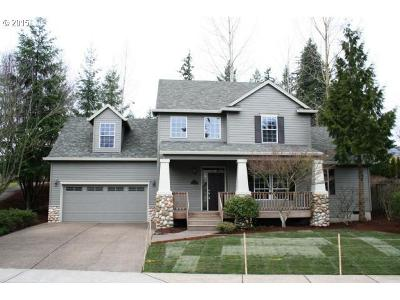 Single Family Home Sold: 12115 SW Winterhawk Ln