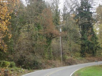 Oregon City, Beavercreek Residential Lots & Land For Sale: S Forsythe Rd