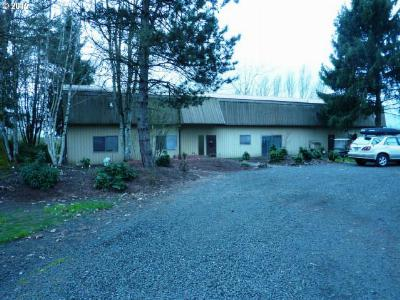Independence Single Family Home Sold: 3393 S Pacific Hwy West Hwy