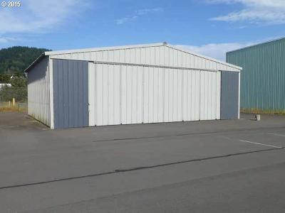 Gold Beach OR Commercial For Sale: $30,000