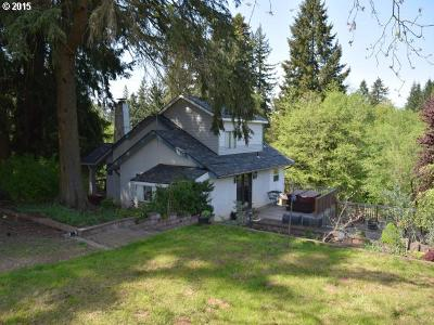 Single Family Home Sold: 23692 S Highway 213