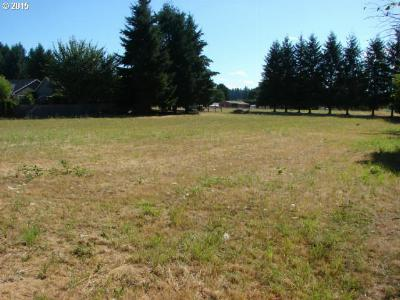 Canby Residential Lots & Land Sold: No Site Address