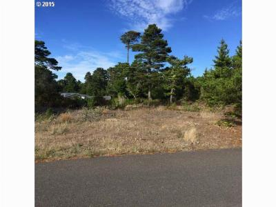 Florence OR Residential Lots & Land Sold: $54,000