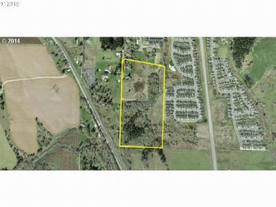 Lane County Residential Lots & Land For Sale: 1109 Linda Ln