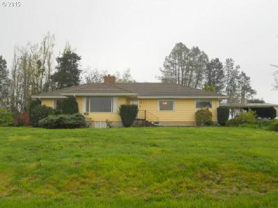 Independence Single Family Home Sold: 8930 Old Fort Rd