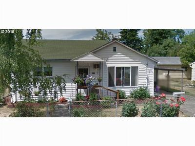 Single Family Home Sold: 8039 SE 57th Ave