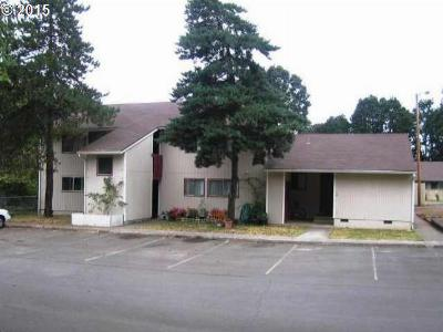 Sweet Home Multi Family Home Sold: 300 Holley Rd G5