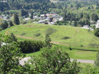 Myrtle Creek Residential Lots & Land For Sale: NE Simpson Ln