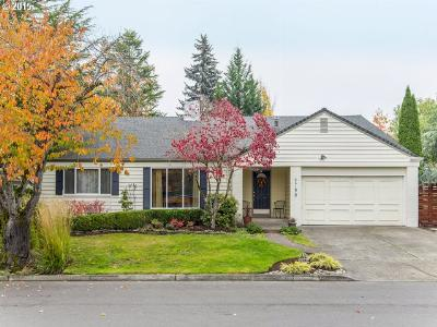 Beaverton OR Single Family Home Sold: $575,000