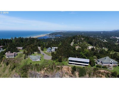Port Orford Residential Lots & Land For Sale: 808 King St