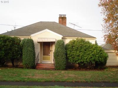 Portland OR Single Family Home Sold: $299,000