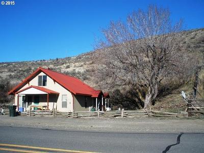 Baker County Single Family Home For Sale: 220 Elm St