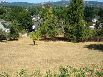 Roseburg Residential Lots & Land For Sale: 1337 NW Grove St