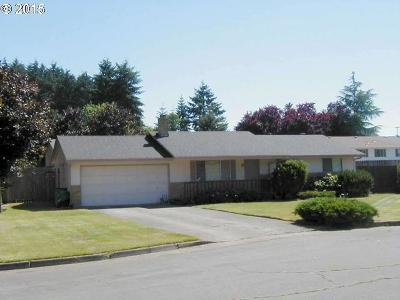 Vancouver WA Single Family Home Sold: $175,000