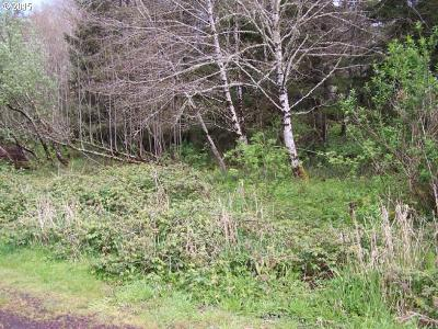 Cannon Beach Residential Lots & Land For Sale: N Beech St